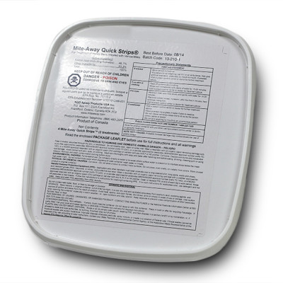 Medication Pest Control MPC-MAQS-4