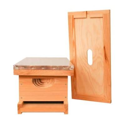 Nuc Woodenware NWW-170,CNUC-M