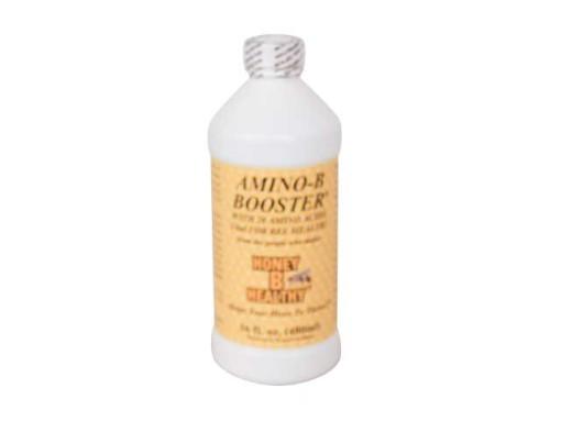 Honey Bee Supplements