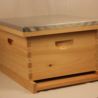 Unassembled Kits for beekeeping